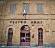 La programmazione del Teatro Boni per tutto il mese di febbraio