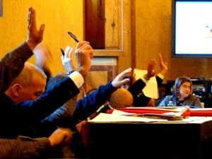 Illuminazione, vandalismo e alloggi Ater, tutte le question time discusse in consiglio