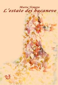 """Marta Tempra presenta il suo secondo libro dal titolo """"L'estate dei bucaneve"""", Civita di Bagnoregio fonte di ispirazione per la giovane autrice"""