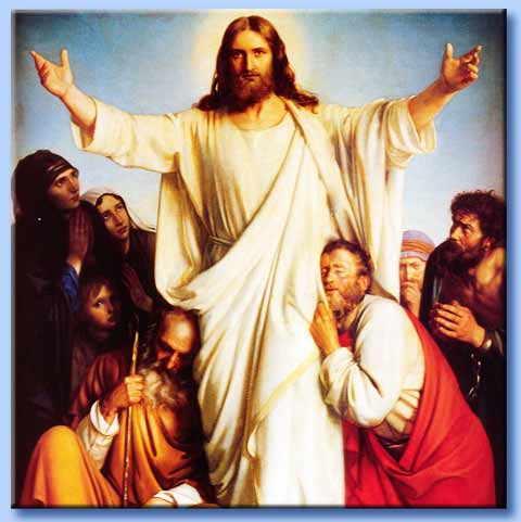 Auguri a tutti di Buona Pasqua