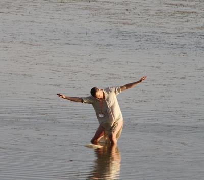 Un fremito d'ali all'Oasi wwf del lago di Alviano saluta la Primavera