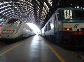 E' ufficiale: il treno Intercity 581 non effettuerà la fermata ad Orte