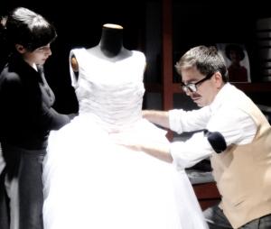 L'Abito della sposa5A