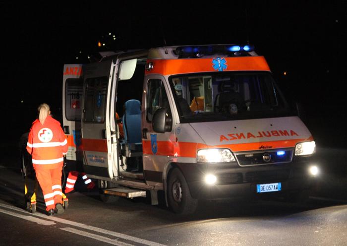 Tragico incidente tra Parrano e Fabro, perde la vita un 53enne di Ficulle
