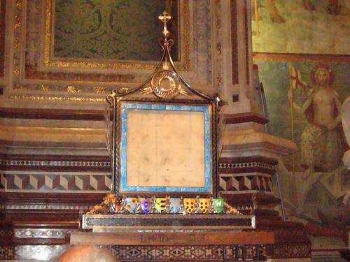 Voyager, stasera in tv anche il Corporale del Duomo di Orvieto