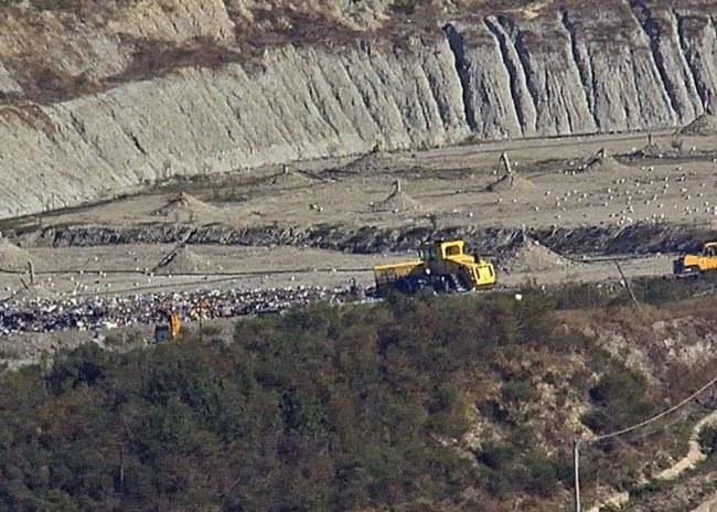 """#SaveOrvieto: """"Bene il No ai rifiuti di Perugia. Chiediamo come mai la discarica si stia allargando"""""""