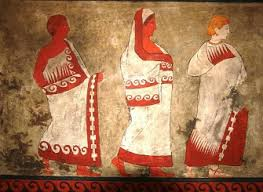 Gli Etruschi nella cultura e nell'immaginario del mondo moderno, specialisti a confronto in un convegno internazionale