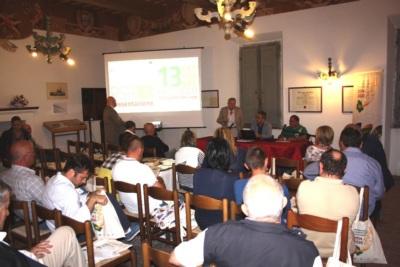 Alla Mostra agricola artigianale Trasimeno presentate priorità e opportunità per biologico e ambiente