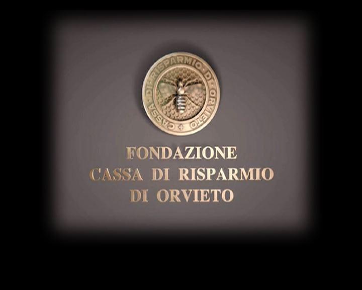 """La Fondazione CRO ha contribuito alla produzione del film """"Il giorno dopo"""" girato ad  Orvieto"""