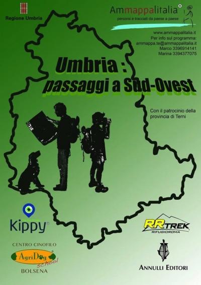"""""""Umbria: passaggi a sud ovest"""" .I tre protagonisti incontreranno cittadini e istituzioni del territorio"""