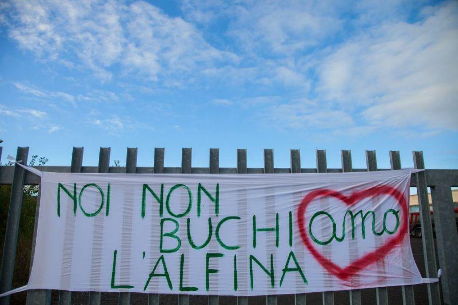 """Progetto Futuro Castel Giorgio: """"Tante passerelle ma nessuno ha mosso un dito contro la geotermia"""""""
