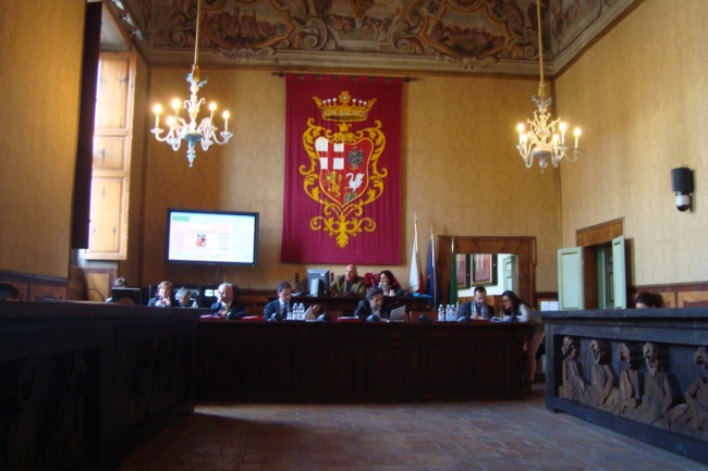 Nuova seduta del consiglio comunale, 18 punti all'odg