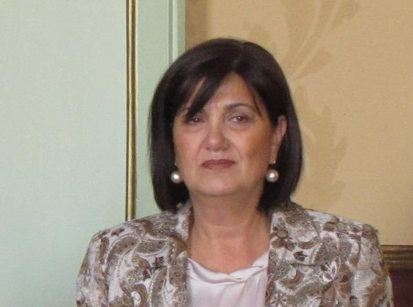 Rita Custodi riconfermata presidente Panathlon Club Orvieto per i prossimi due anni