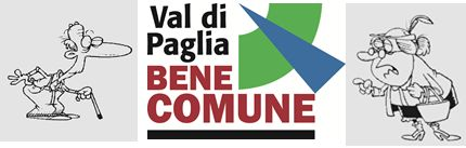 """Associazione Val di Paglia, """"incongruo"""" l'elenco di opere allo Scalo fornito dal Comune"""