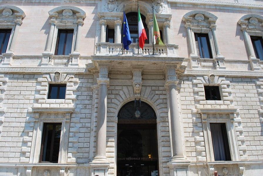 "Sisma, regione umbria attiva raccolta fondi ""on line"""