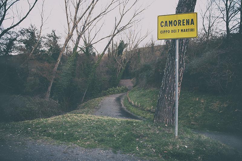 Eccidio di Camorena, due appuntamenti per non dimenticare