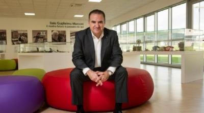 """Al patron di Vetrya Luca Tomassini il """"Premio Margutta 2018"""" per l'imprenditoria"""