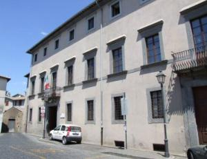 Nuove destinazioni nello stabile dell'ex tribunale: posto a Inps, Arpa, Archivio di Stato e Csco