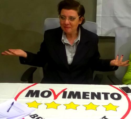 """Le Crete, Vergaglia (M5S): """"Stop polemiche, non sfiduciate il sindaco e si faccia ricorso al Tar"""""""