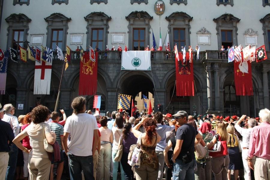 """Orvieto a """"Geo & Geo"""". Cibo, vino, tradizioni e territorio protagonisiti su Rai Tre"""