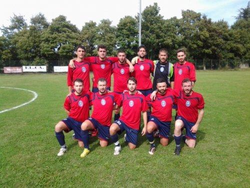 Virtus Acquapendente proiettata verso la stagione 2018-2019 del Campionato di Seconda Categoria