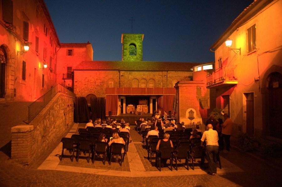 """Al via la 20esima Rassegna di Teatro amatoriale """"Premio Stella D'Oro"""""""