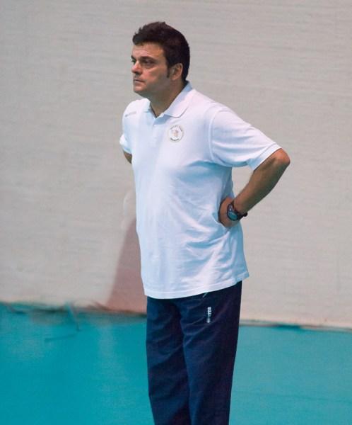 Giuseppe Iannuzzi svolgerà il ruolo di vice allenatore alla Zambelli Orvieto