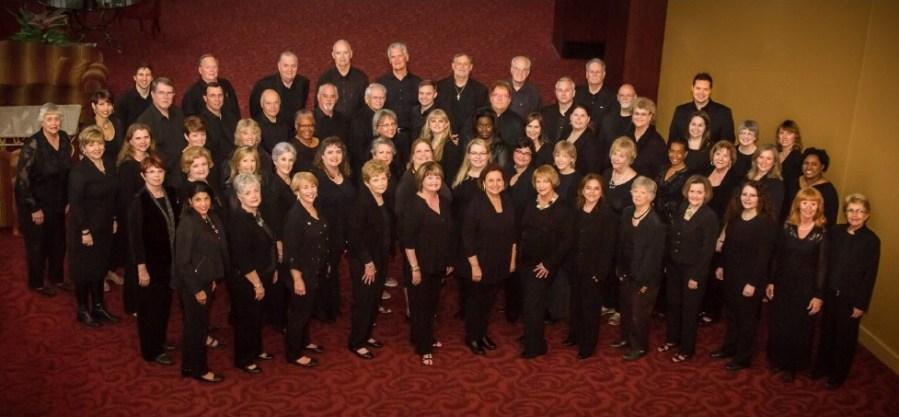 The Voices of Houston in concerto al Duomo