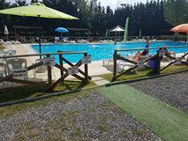 Tutti in acqua, a Castel Viscardo è attiva la piscina comunale