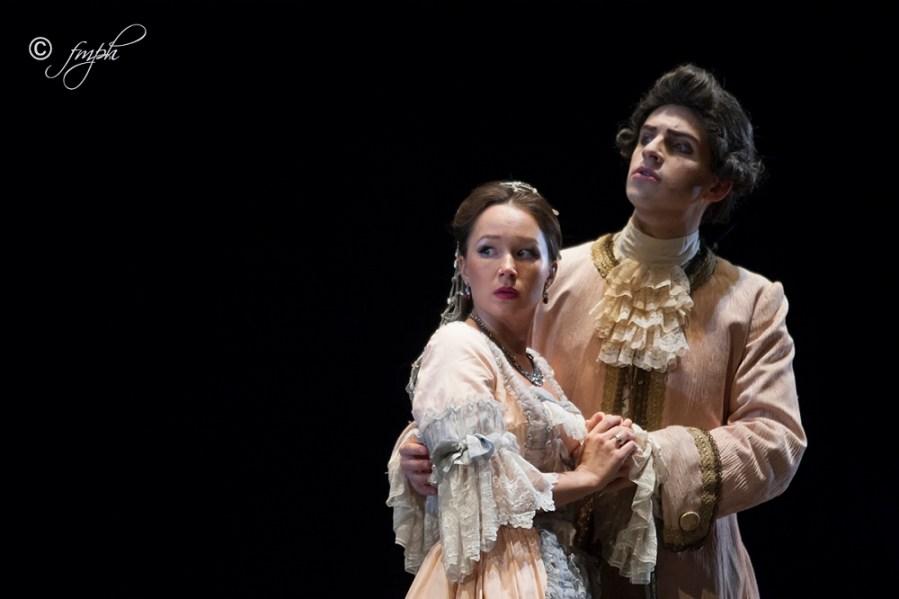 Spazio all'Opera di Rossini e Mascagni con Spazio Musica 2016