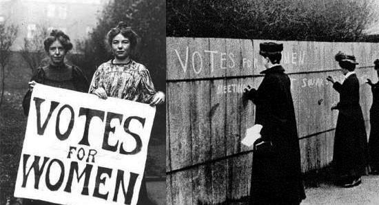 Il 70° anniversario del voto alle donne si ricorda alla galleria Falzacappa Benci