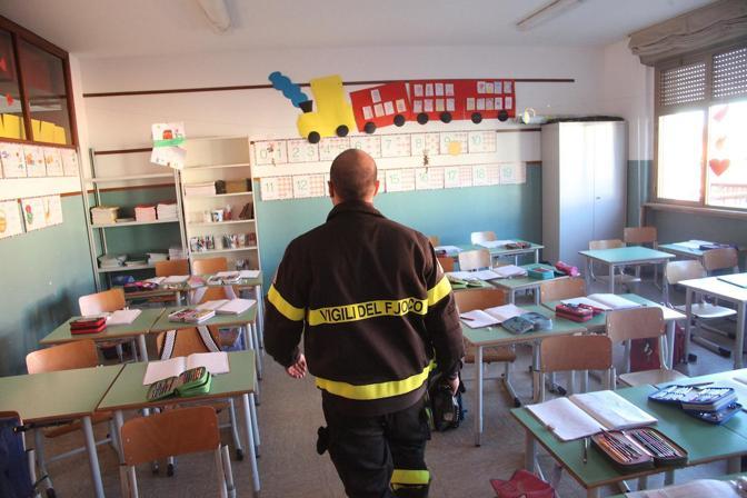 Terremoto, nell'Orvietano si fa la conta dei danni. Continuano i controlli su edifici e luoghi pubblici