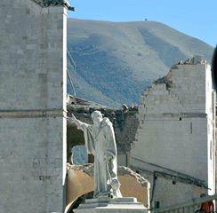Assistenza post sisma, i dati della ProCiv dell'Umbria