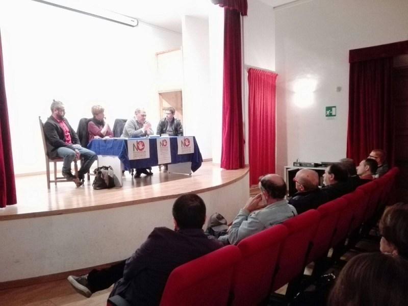 Comitato No Parrano si estende a Orvieto. Prossimo incontro a Ficulle