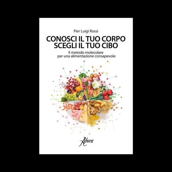 I segreti della dieta molecolare per un'alimentazione consapevole, incontro con il professor Pier Luigi Rossi