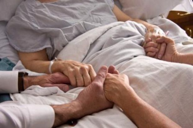 """Cure palliative, a Orvieto e Narni appuntamenti con """"Narrazioni dall'hospice"""""""