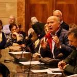 La Consulta di Protezione Civile incontra l'assessore Melasecche