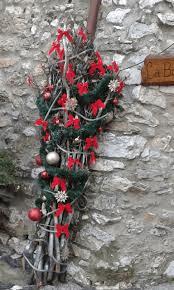 Concorso fascine natalizie a Montecchio