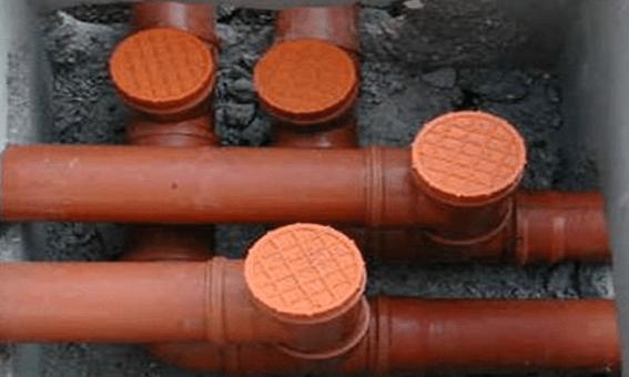 Urgenti lavori rete fognaria via Adige a Sferracavallo