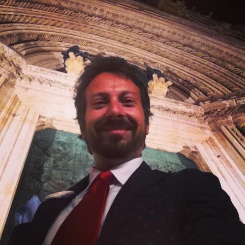 Alessandro Vignoli è il nuovo vice presidente del Consiglio Comunale di Orvieto