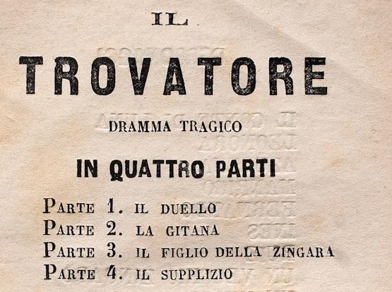 """L'UniTre di Orvieto in trasferta a Roma per """"Il Trovatore"""""""
