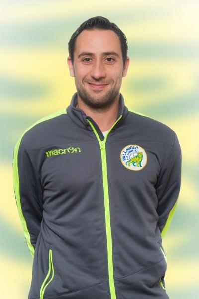 La Zambelli Orvieto traccia un bilancio di fine anno col coach Matteo Solforati