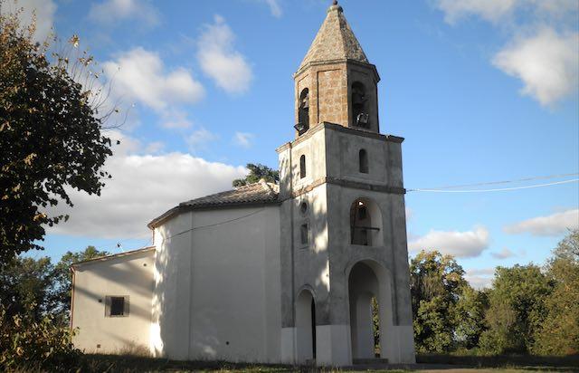 Inaugurata la duecentesca Chiesa della Madonna delle Grazie di Bardano Alto