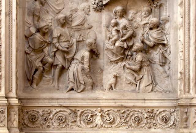 A 450 anni dalla morte, l'ISAO omaggia Raffaello da Montelupo