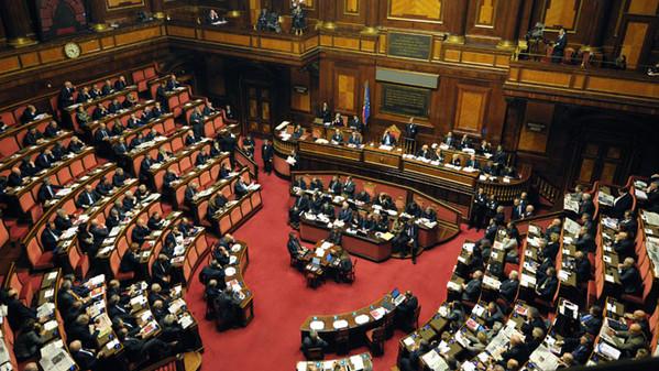 Disinteresse per la politica e i politici: Aumento record in Umbria, superata solo dalla Calabria