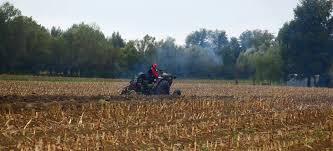 Programma Sviluppo Rurale Regione Umbria 2014/2020, opportunità per i produttori agricoli