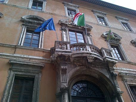 """Stabilite dalla Giunta regionale le sedi legali Ausl 1 e 2 a Perugia e Terni. Paparelli: """"Atto dovuto ora al vaglio dei sindaci"""""""