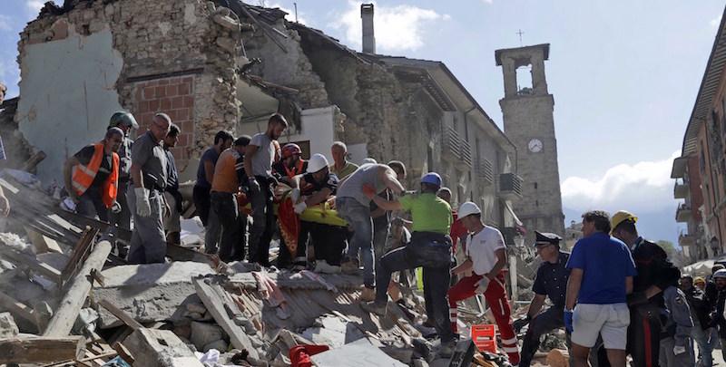 Ricostruzione post sisma, 322 i volontari impiegati nei 15 Comuni terremotati dell'Umbria