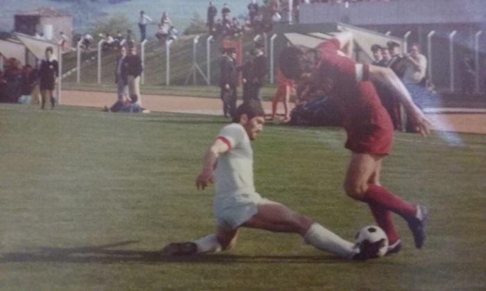 Calciatore, allenatore e un amore viscerale per il calcio. Questi Novanta minuti sono con Gigi Simonetti