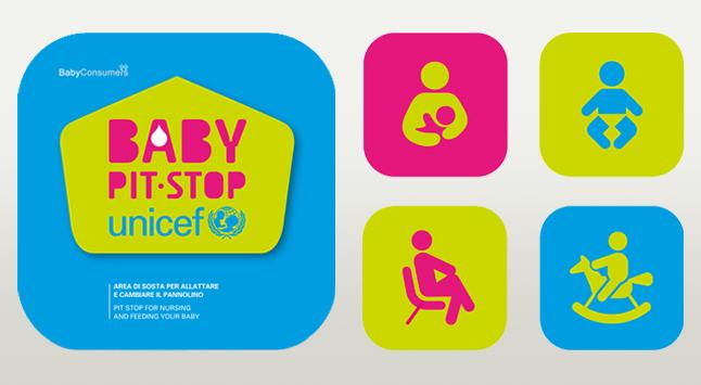 """Al Santa Maria della Stella arriva il primo """"baby pit stop"""" per allattare i bebè anche in ospedale"""